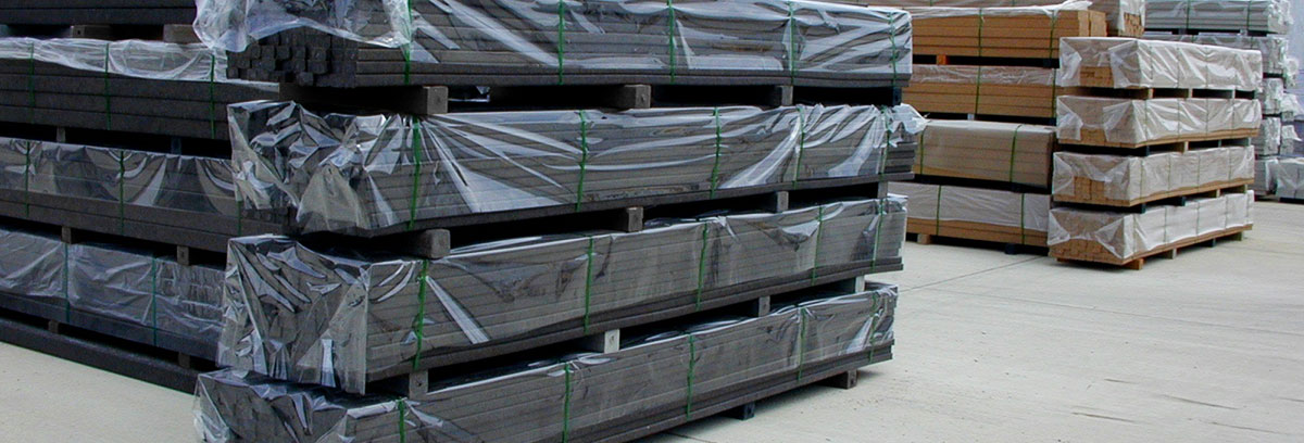 Plastic Dunnage - ASAP